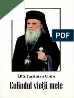 I.P.S. Justinian Chira - Colindul vietii mele.pdf