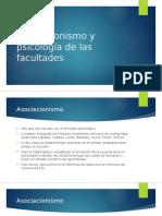 Asociacionismo y psicología de las facultades.pptx