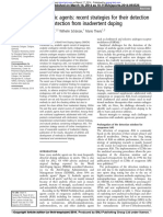 A Brief Review of Higher Dietary Protein Diets in Weight Loss - A Focus on Athletes (1)