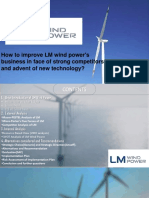 LM Wind Power