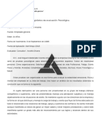 Consultoría Abstergo  S.docx