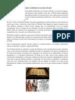 Origen e importancia del estado.docx
