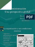 Administracion Una Perspectiva Global (12 Edicion)