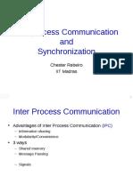 Synchronization OS