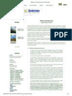 NORMAS de PUBLICAÇÃO - RBEcotur - Revista Brasileira de Ecoturismo
