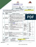 SESION ARTE 5°-SESION 3.docx
