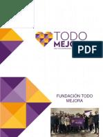 PPT Canales de Apoyo -ICA 2018