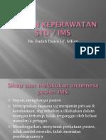 12. Asuhan Keperawatan STD (Ns. Endah).pptx