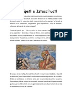 Popocatépetl e Iztaccíhuatl.docx