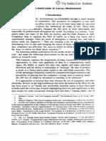 liberty dmin thesis manual