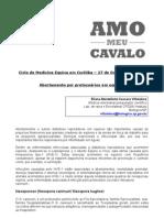 Abortamento-Protozoario-Equino-III-Ciclo-de-Medicina-Equina-2010-10-27