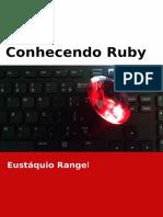 Conhecendo Ruby