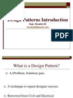 3.Design Patterns