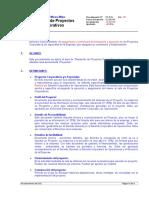 PY-P-01 Rev. 02 Desarrollo de Proyectos Corporativos