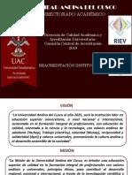 Sensibilizacion UAC-reacreditacion institucional.ppsx