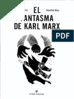 El Fantasma de Karl Marx