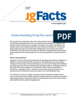 Drugfacts Understanding Drug