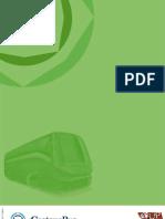 Optimizações Logísticas na CaetanoBus