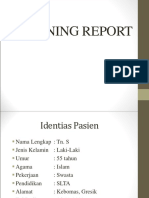 Morning Report 19 Desember 2017 Igd