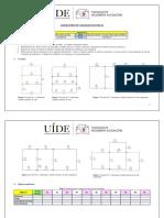 Resolución Teórica - Circutios Mixtos (Serie & Paralelo)
