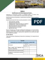 TAREA 01 Implementación Del RCM a Maquinaria Pesada