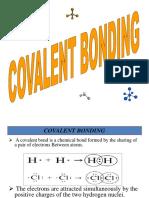 Chaptern3. Chemical Bonding & Stru 2