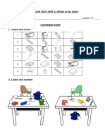PFU 3_Classroom Objects.docx