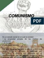 Qué Es El Comunismo