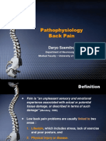 7405742 Back Pain Pathophysiology