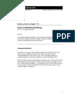 BSD-110 HVAC in Multifamily Buildings