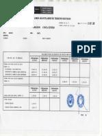 Valores Oficiales de Terrenos Rusticos_2018