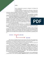 Introducción Programación. Punto 1