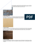 20 tipos de textura.docx