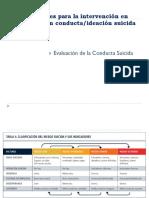 4. Evaluación de la Conducta Suicida.pptx