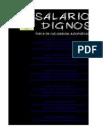 (2018-02-02) Calculadoras Salarios Dignos Nuevas Completas.xlsx