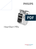 Philips Medical Systems--HeartStart MRx M3536A--user--ID10664.pdf
