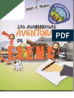 03 13 - Abejitas - Club de Libros - Las Asombrosas Aventuras de Elena - A.c.s.c.r.