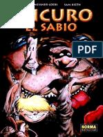 Epicuro El Sabio - Los Hijos de Helena_Kieth_Esp