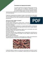 LA IMPORTANCIA DE TRABAJAR EN EQUIPO.docx