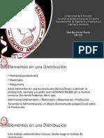 Distribución en Planta Clases I-III(1)