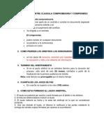 DIFERENCIA ENTRE CLAUSULA COMPROMISORIA Y COMPROMISO.docx