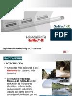 Presentación GalMac® 4R