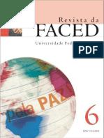 Revista FACED