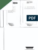 Vattimo, Gianni - A Sociedade Transparente.pdf
