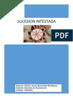 SUCESION-INTESTADA