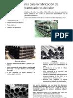 4. Materiales