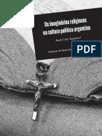 Os imaginários religiosos na cultura política argentina