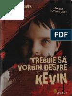 Trebuie sa vorbim despre Kevin - Lionel Shriver.pdf