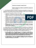 Reforma Constitucional de 1994 en La República Argentina