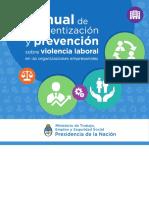 Violencia Laboral
